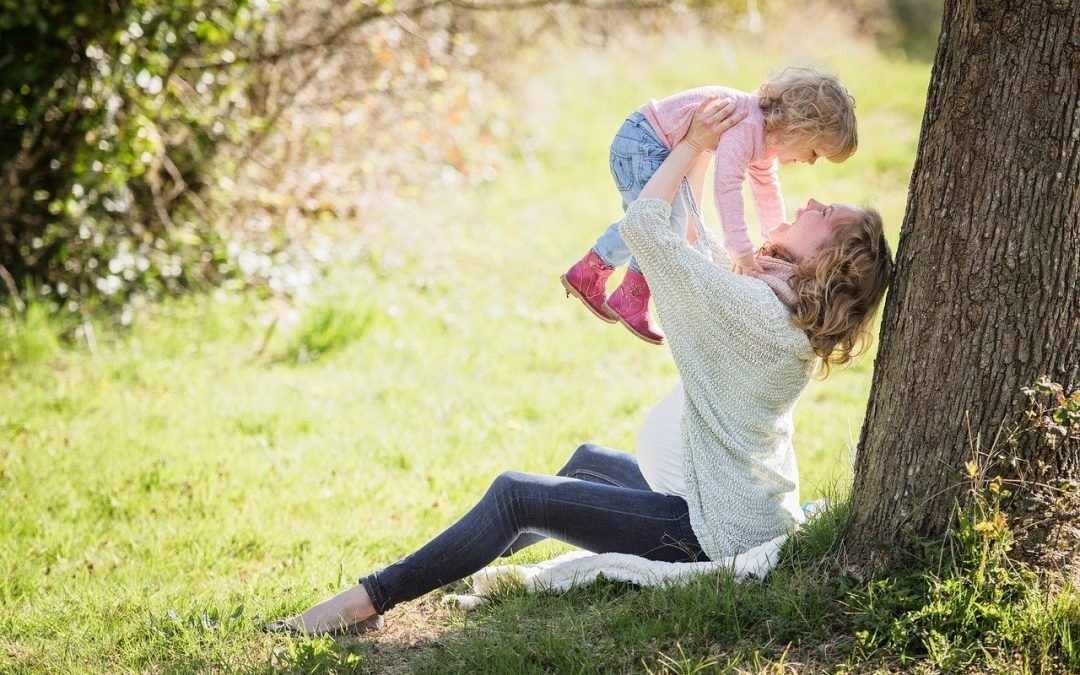 What To Do When You Want To Be a Perfect Mom
